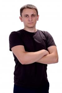 Nazar Antoniuk - CTO