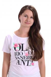 Valentyna Liskova - CEO